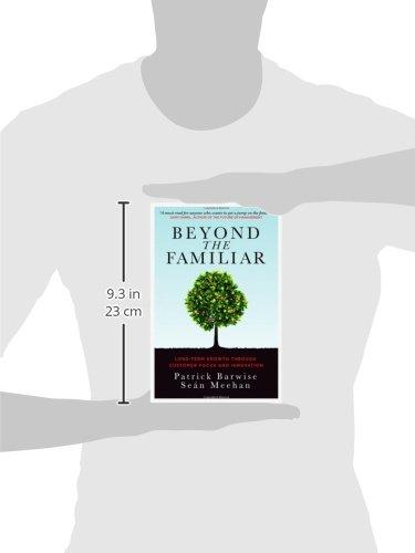 Beyond the Familiar