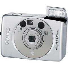 Canon ELPH LT 260 Photo
