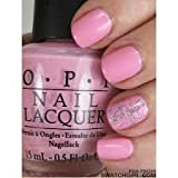 OPI Pink Friday NL N16 Collection