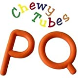Chewy Tubes, P''s and Q''s (Pack of 2)
