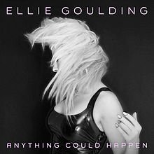 Anything Could Happen with White Sea Remix