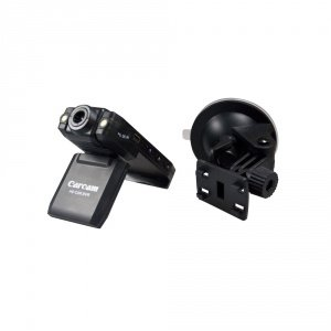 MyMemory HD 720P Car DVR Driving Recorder with 140 degree Wide Angle Lens