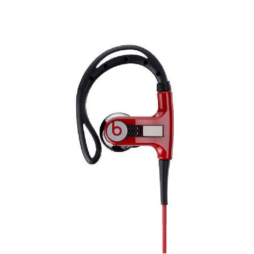 Powerbeats In-Ear Headphone (Red)
