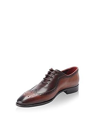 Deckard Zapatos Oxford (Tabaco / Marrón)