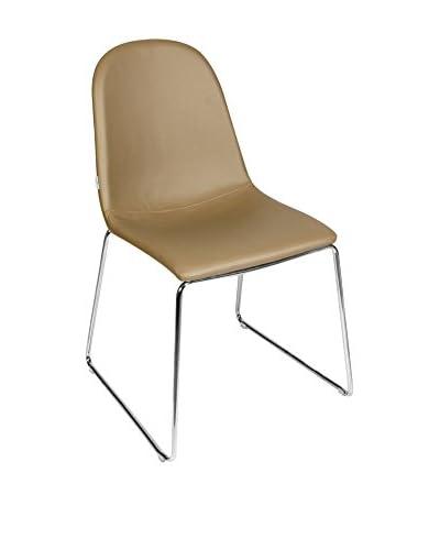 Unico stoel set van 2 Glasgow