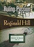 Ruling Passion (Dalziel and Pascoe Mysteries)