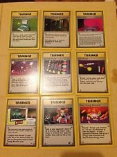 Pokemon Lot of 25 Trainer Cards - 1