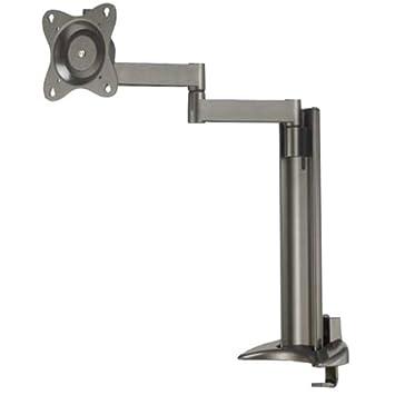 Full Motion Monitor Desk Mount