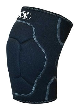 Cliff Keen The Wraptor 2.0 Lycra Knee Pad-XSmall