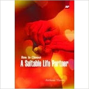 How To Choose A Suitable Life Partner (English) price comparison at Flipkart, Amazon, Crossword, Uread, Bookadda, Landmark, Homeshop18