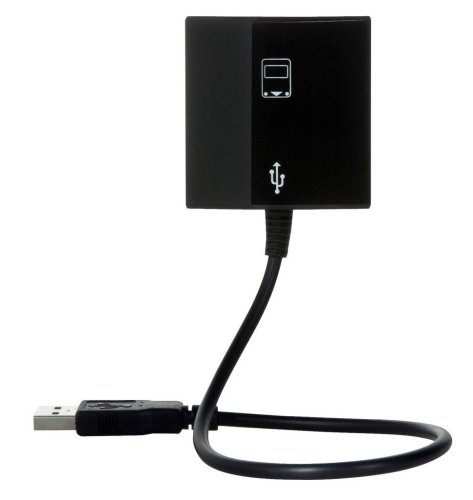 PS3 - Memory Card Adaptor, PlayStation 3