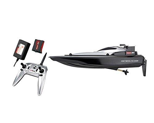 Carrera-RC-370301012-Race-Boat-schwarz-Fahrzeuge-mit-Funktion