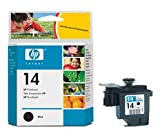 HP Officejet 7130 Original Printhead - Black- Longlife