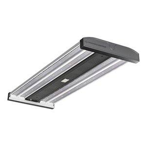 Lithonia Lighting Ibl 24L Nd Lp740 Dlc Led Industrial High Bay, 4-Feet