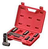 Advanced Tool Design Model  ATD-3050  Locking Lug Nut Remover Kit