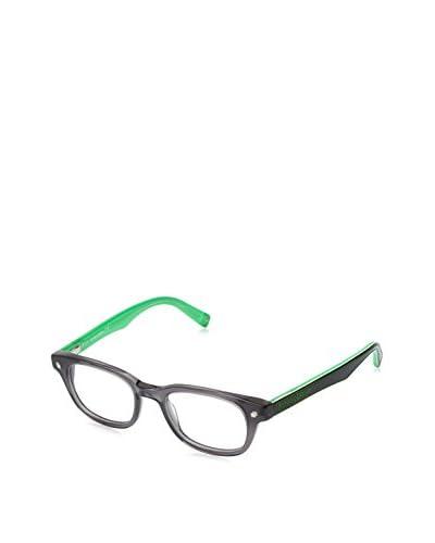 D Squared Montura DQ5098-020-48 (48 mm) Gris / Verde