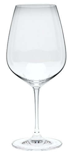 Riedel Vinum Extreme Cabernet/Merlot Glasses, Set of 2