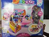 Planet Orbeez Private Jet Toy