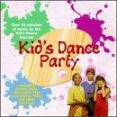 Vol. 1-Kid's Dance Party