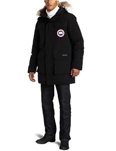 Amazon.com: Canada Goose Men's Citadel Parka Coat: Sports