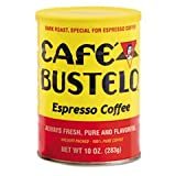 Bustelo Coffee Can Rglr, 10 Oz (Pack of 2)
