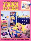 The Big Book of Teen Rooms: Everythin...