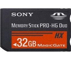 Sony MSHX32G