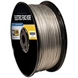 Galvanized Fencing Wire, 19 GA
