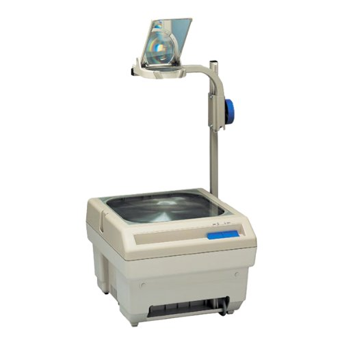 Buhl Industries 90 Series Open Head Overhead Projector from