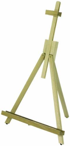Loew-Cornell Wood Folding Tripod Easel