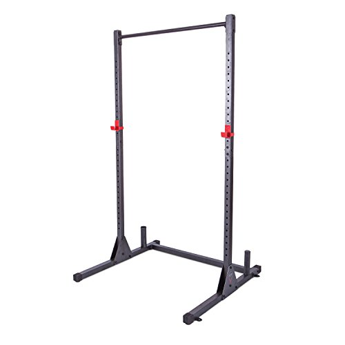 Cap Barbell Power Rack Exercise Stand (Pull Up Bar Stand compare prices)