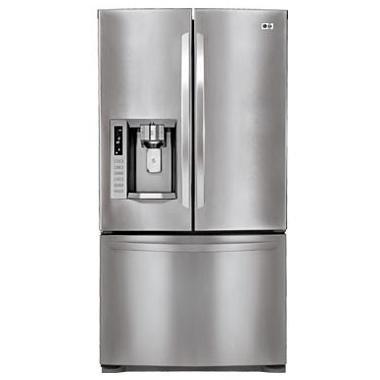 French Door Refrigerators French Door Refrigerator Width 35