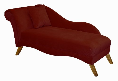 Isabella Single Arm Chaise Lounge by Skyline