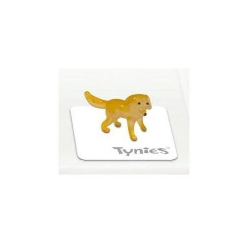 LAB The Labrador - Tynies Miniature Glass Figurine