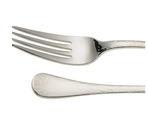 Ginkgo International Lafayette 5-Piece Stainless Steel Flatware Place Setting, Service for 1 (Service Silverware compare prices)