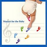 echange, troc Various Artists - MOZART FOR THE BABY