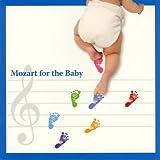 マタニティ・ミュージック-モーツァルトと赤ちゃん