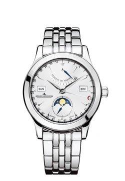 Jaeger LeCoultre Mens Master Calendar Watch Q151812a