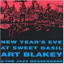 Art Blakey New Year's Eve at Sweet Basil