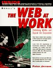 img - for Novell's the Web at Work book / textbook / text book