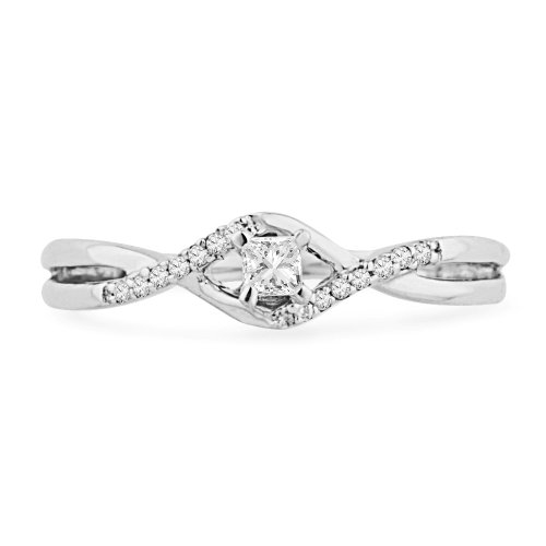 Def Of Promise Ring