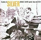 6 Pieces Of Silver / Horace Silver