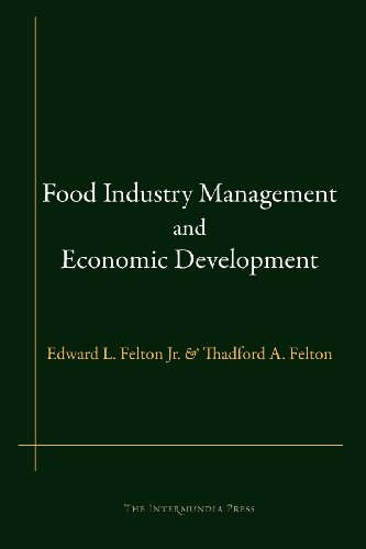 Food Industry Management and Economic Development