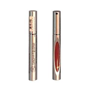 Honeybee Gardens Luscious Lip Gloss Glam I Am, 0.20 Fluid Ounce