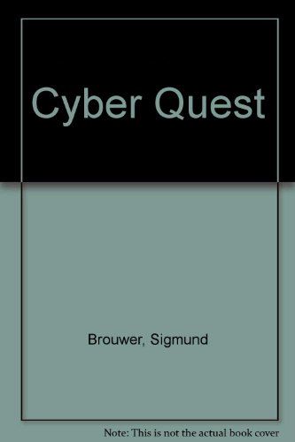 Cyber Quest (Cyber Quest compare prices)
