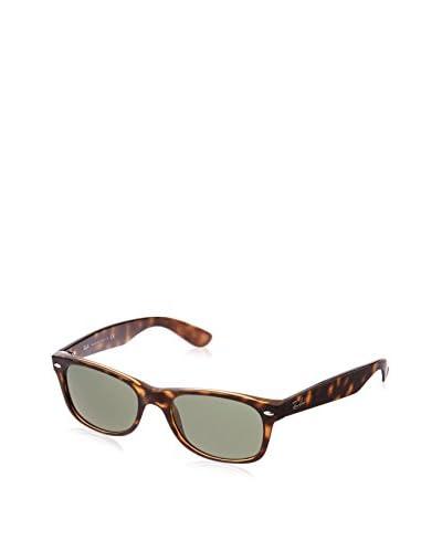 Ray-Ban Gafas de Sol 2132_902 (52 mm) Marrón Medio / Verde