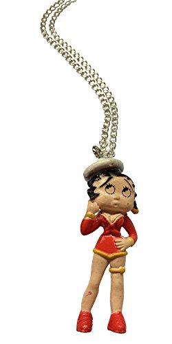 Betty Boop-Collana da donna
