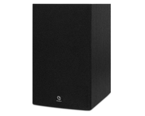 Boston Acoustics Classic Ii Cs26 2-Way 6-1/2-Inch Bookshelf Speaker , Black Walnut
