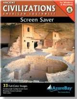 Ancient Civilizations: American Southwest Screen Saver