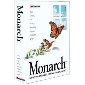 Monarch Report Explorer 5.0 (5-Pack CD)